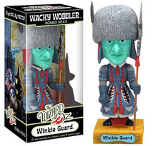 FUNKO WIZARD OF OZ WINKIE GUARD WOBBLER BOBBLEHEAD