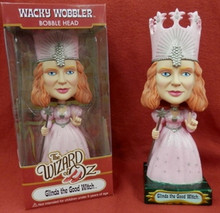 Funko Movies The Wizard Of Oz: Glinda The Good Witch Wacky Wobbler Bobblehead - Chase Variant - Clearance