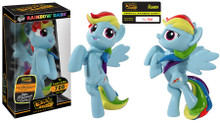 Funko Hikari My Little Pony: Original Rainbow Dash Vinyl Figure - LE 700pcs