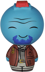 Funko Dorbz Marvel Guardians Of The Galaxy: Yondu Vinyl Figure