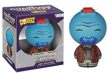 Funko Dorbz Marvel Guardians Of The Galaxy: Yondu Vinyl Figure - Clearance