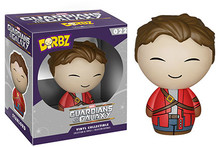 Funko Dorbz Marvel Guardians Of The Galaxy: Unmasked Star-Lord Vinyl Figure - Clearance