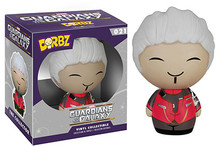 Funko Dorbz Marvel Guardians Of The Galaxy: The Collector Vinyl Figure - Clearance