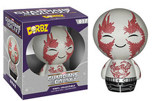 Funko Dorbz Marvel Guardians Of The Galaxy: Drax Vinyl Figure - Clearance