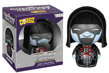 Funko Dorbz Marvel Guardians Of The Galaxy: Ronan Vinyl Figure - Clearance