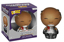 Funko Dorbz Marvel Guardians Of The Galaxy: Korath Vinyl Figure - Clearance