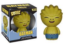 Funko Dorbz DC Comics: Killer Croc Vinyl Figure - Clearance