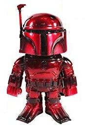 2015 SDCC Funko Hikari Star Wars: Infrared Boba Fett Vinyl Figure - LE 1000pcs - Only 2 Left