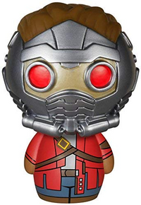Funko Dorbz Marvel Guardians Of The Galaxy: Masked Star-Lord Vinyl Figure