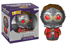 Funko Dorbz Marvel Guardians Of The Galaxy: Masked Star-Lord Vinyl Figure - Clearance