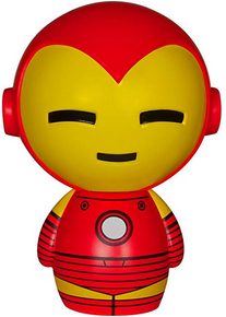 Funko Dorbz Marvel: Iron Man Vinyl Figure