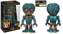 2015 SDCC Funko Hikari Universal Monsters: Antique Verdigris Metaluna Mutant Exclusive Vinyl Figure - LE 500pcs - Funko Closeout