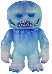 Funko Hikari Star Wars: Ice Freeze Wampa Gemini Collectibles Exclusive Vinyl Figure - LE 500pcs