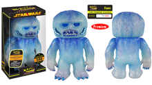 FUNKO HIKARI SOFUBI STAR WARS: ICE FREEZE WAMPA VINYL FIGURE GEMINI COLLECTIBLES EXCLUSIVE LE 500 - CLEARANCE