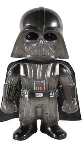 Funko Hikari Star Wars: Starfield Darth Vader Gemini Collectibles Exclusive Vinyl Figure - LE 750pcs