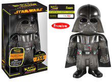 FUNKO HIKARI SOFUBI STAR WARS: STARFIELD DARTH VADER VINYL FIGURE GEMINI COLLECTIBLES EXCLUSIVE LE 750