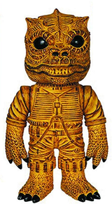 Funko Hikari Star Wars: Planet X Bossk Vinyl Figure - LE 600pcs