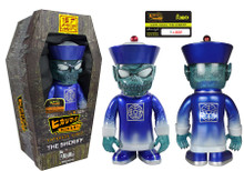 Funko Hikari Jiangshi Ghosts: Dark Magic The Sheriff Vinyl Figure - LE 500pcs - Clearance