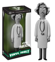 Funko Vinyl Idolz Young Frankenstein: Dr. Frankenstein Vinyl Figure - Clearance