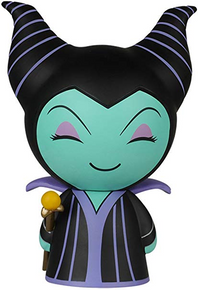 Funko Dorbz Disney Sleeping Beauty: Maleficent Vinyl Figure