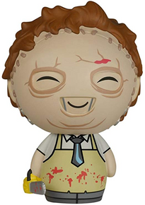 Funko Dorbz Horror: Leatherface Vinyl Figure