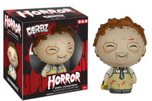 Funko Dorbz Horror: Leatherface Vinyl Figure - Clearance