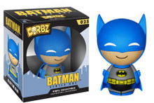 Funko Dorbz DC Comics: Blue Suit Batman Vinyl Figure - Warehouse Blowout