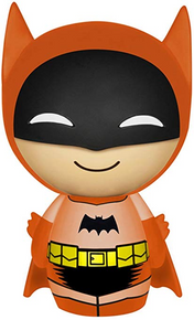 Funko Dorbz DC Comics 75th Anniversary: Orange Colorways Batman