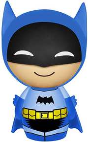 Funko Dorbz DC Comics 75th Anniversary: Blue Colorways Batman Vinyl Figure
