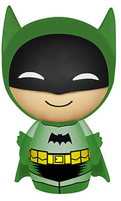 Funko Dorbz DC Comics 75th Anniversary: Green Colorways Batman Vinyl Figure