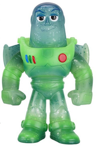 Funko Hikari Disney: Glow In The Dark Buzz Lightyear Gemini Collectibles Exclusive Vinyl Figure - LE 500pcs