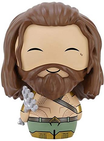 Funko Dorbz DC Comics Batman vs. Superman: Aquaman Vinyl Figure