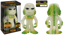 Funko Hikari Universal Monsters: Green Glow In The Dark Creature From The Black Lagoon Gemini Collectibles Exclusive Vinyl Figure - LE 300pcs - Clearance