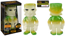 Funko Hikari Universal Monsters: Green Glow In The Dark Frankenstein Gemini Collectibles Exclusive Vinyl Figure - LE 300 pcs - Hikari Blowout