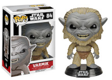 Funko POP! Star Wars Episode VII - The Force Awakens: Varmik Vinyl Figure - Warehouse Blowout
