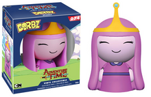 Funko Dorbz Television Adventure Time: Princess Bubblegum Vinyl Figure - Clearance