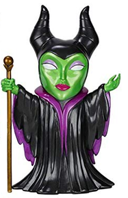 Funko Hikari Disney: Maleficent Gemini Collectibles Exclusive Vinyl Figure - LE 750pcs