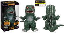 Funko Hikari: Classic Godzilla Gemini Collectibles Exclusive Vinyl Figure - LE 750pcs - Clearance