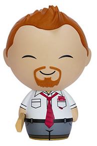 Funko Dorbz Horror Shaun Of The Dead: Shaun Vinyl Figure