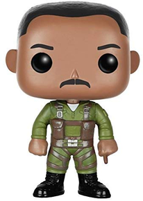 Funko POP! Movies Independence Day: Steve Hiller Vinyl Figure - Clearance