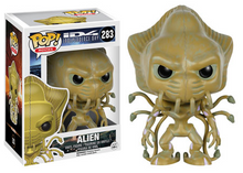 Funko POP! Movies Independence Day: Alien Vinyl Figure - Funko Closeout