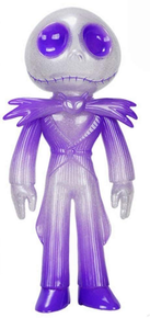 Funko Hikari Disney The Nightmare Before Christmas: Amethyst Jack Skellington Vinyl Figure - LE 750pcs