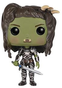 Funko POP! Movies Warcraft: Garona Vinyl Figure - Clearance