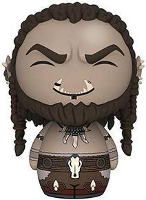 Funko Dorbz Movies Warcraft: Durotan Vinyl Figure