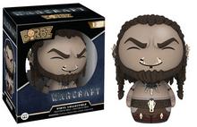 Funko Dorbz Movies Warcraft: Durotan Vinyl Figure - Warehouse Blowout