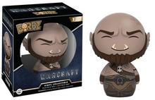 Funko Dorbz Movies Warcraft: Orgrim Vinyl Figure - Warehouse Blowout