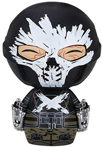 Funko Dorbz Marvel Captain America 3 - Civil War: Crossbones Vinyl Figure
