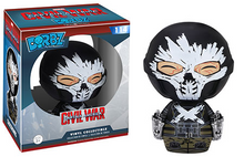 Funko Dorbz Marvel Captain America 3 - Civil War: Crossbones Vinyl Figure - Clearance