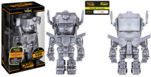 Funko Hikari: Pewter Voltron Gemini Collectibles Exclusive Vinyl Figure - LE 500pcs - Warehouse Blowout