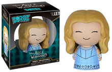 Funko Dorbz Disney Alice In Wonderland - Through The Looking Glass: Alice Vinyl Figure - Clearance